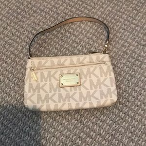 Michael Kors bag or wristlet